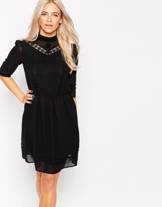 ASOS dress 6