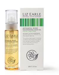LIZEARLE HAIR OIL